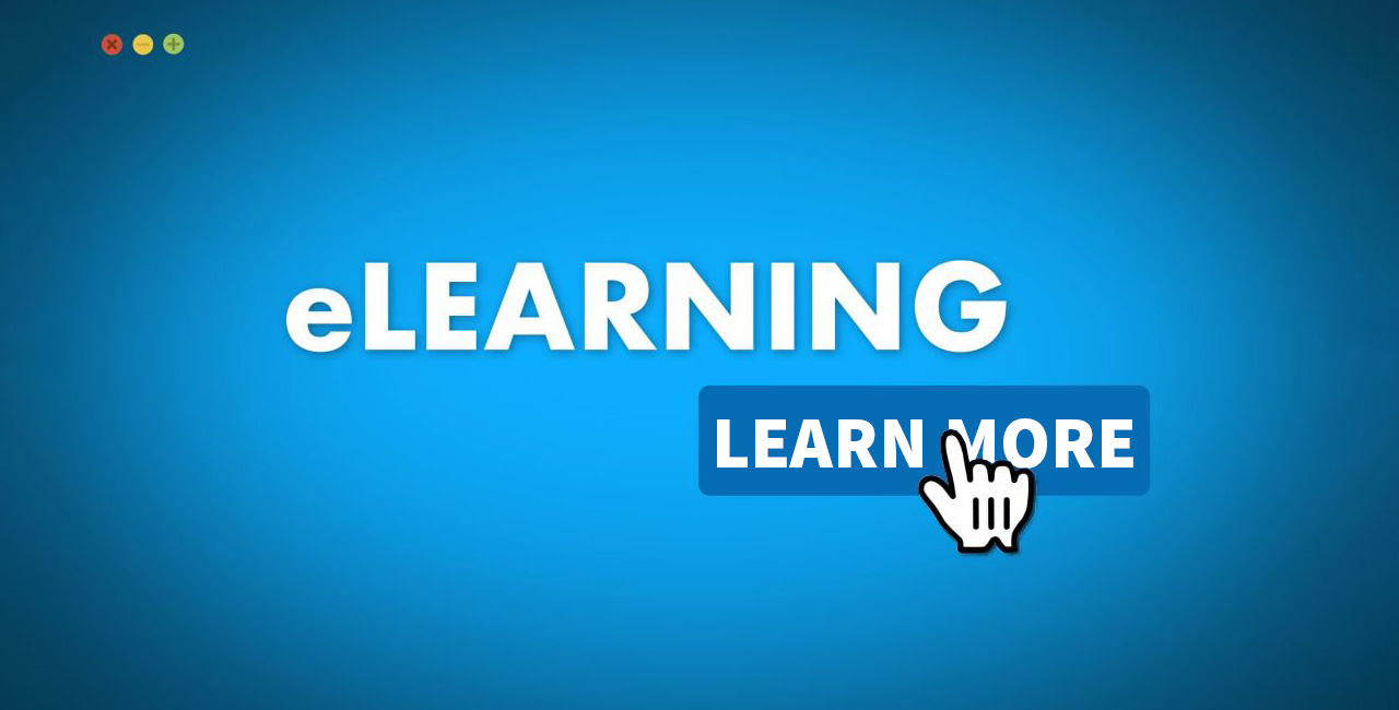eLearning Learn More
